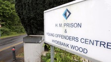 Inspectors have praised improvements at Hydebank Wood and Ash House.