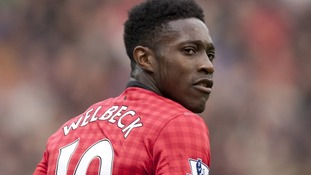 Chelsea launch investigation into racist gesture by fan towards Manchester United player Danny Welbeck
