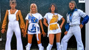 Abba to 'reunite' after splitting more than 30 years ago