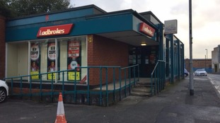 Woman punched and raped in Cheetham Hill