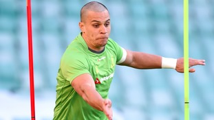 Leicester Tigers facing setback after player injury