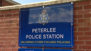 Peterlee Police Station