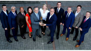 NI finalists in running for EY Entrepreneur of the Year award