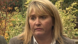 Mother of missing Corrie McKeague: 'It's harder to remain positive'
