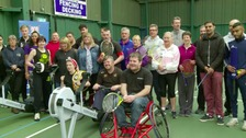 Mixed ability sports launched in Bradford