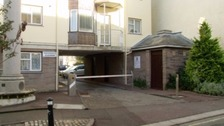 Police appeal for witnesses after alleged murder