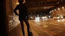 Report reveals 'hidden world' of North East sex workers