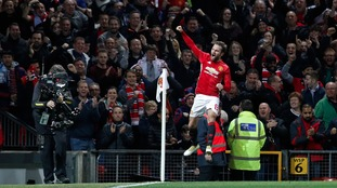 League Cup match report: Man United 1-0 Man City