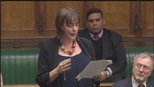 Yardley MP Jess Phillips leads bombing victims legal aid debate