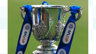 EFL Cup draw: Liverpool v Leeds United, Hull City v Newcastle United