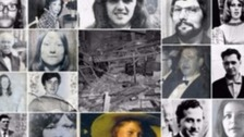 Birmingham pub bombing victims' families have legal aid request granted