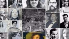 Birmingham pub bombing victims' families have legal aid request granted