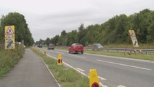 Public consultations begin on upgrade to A27