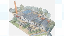 Contractor chosen to build archive centre for Cornwall