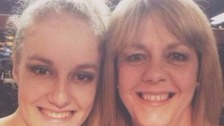 Claire and Charlotte Hart were shot dead in Spalding in July