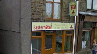 Takeaway owner fined for selling beef as lamb