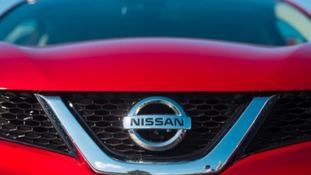Qashqai (Nissan)