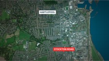 Eight-year-old boy dies after Hartlepool collision