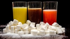 Sugary drinks could be causing nearly 8,000 cases of Type 2 diabetes a year
