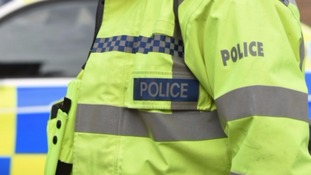 Boy attacked by two teens in Derby