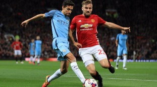 Man United need to go on winning streak - Shaw