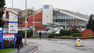 Hospitals at risk of £712m black hole, according to new report