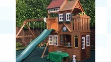 Playhouse that needs planning permisson