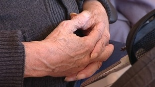 Retired people in Wales most in debt