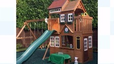 Family told they need planning permission for playhouse