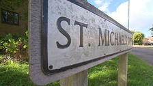 More than 70 families are set to lose their homes on the St Michael's Gate estate