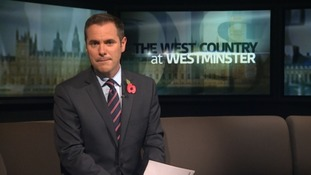 West Country at Westminster: October edition