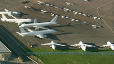 Southend could see up to 600,000 more passengers pass through the airport.