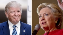 US Election 2016: Five things you need to know today