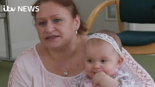 REPORT: New mums talk candidly about post-natal depression