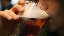 MPs were told that 450 pubs around the country had shut since March