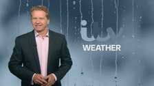 Wales weather: Overcast and damp for many parts
