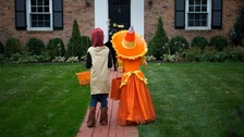 Safety concerns over children's Halloween costume have been raised in recent years.