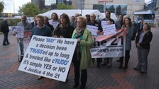 Pub bombings lawyers push for Hillsborough-style funding