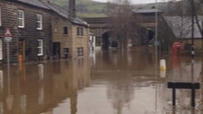 Action plan released to combat floods in Calderdale