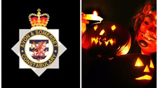 Police release recording of horror Halloween call