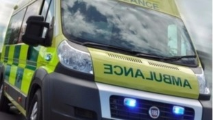 Woman dead after two-car collision