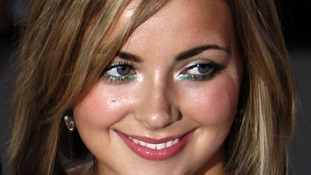 Charlotte Church: Information held on me 'all encompassing'