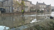 Flood protection advice published in new national report