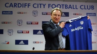 Warnock urges Cardiff to maintain form