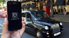 Uber loses 'major' case over workers' rights