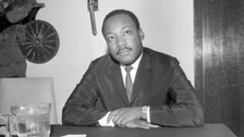 MP celebrates Dr Martin Luther King's Newcastle visit