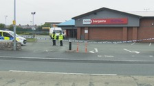 Murder investigation launched after man dies in Rhyl