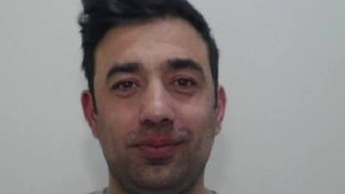 Candido Pereira was sentenced to 24 years in prison