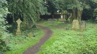 The Wisbech general cemetery stopped taking burials in the early 1970s