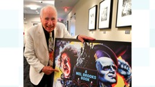 Mel Brooks heading to Newcastle to launch new musical
